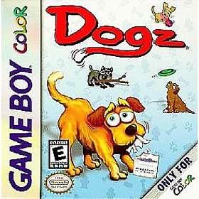 Dogz (GB)