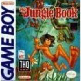 Le Livre de la Jungle (GB)