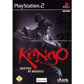 Kengo: Master of Bushido (PS2)