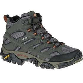 best sneakers f6726 9b489 Merrell Moab 2 Mid GTX (Homme)