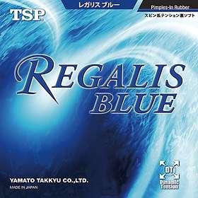 TSP Regalis Blue