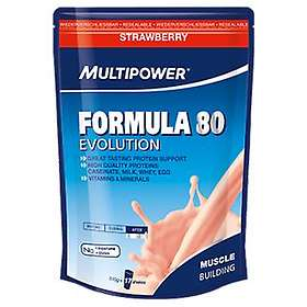 Multipower Muscle Formula 80 0.5kg