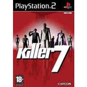 Killer 7 (PS2)