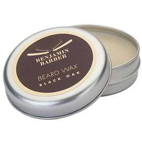 Benjamin Barber Black Oak Beard Wax 25ml
