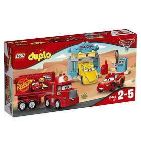 LEGO Duplo 10846 Disney Cars Floras Café