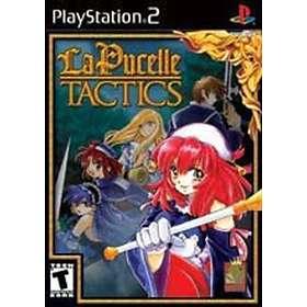 La Pucelle: Tactics (PS2)