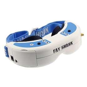 Fat Shark Dominator V2