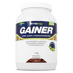 Better You Gainer 1kg