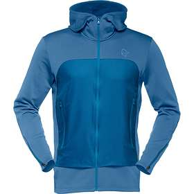Norrøna /29 Warm2 Stretch Zip Hoodie Jacket (Herre)