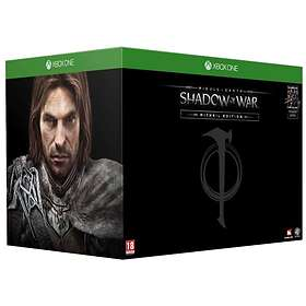 Middle-earth: Shadow of War - Mithril Collector's Edition