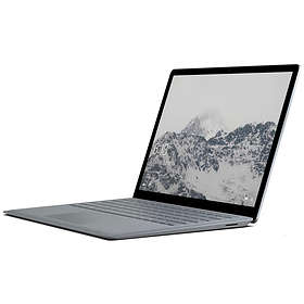 Microsoft Surface Laptop i7 16Go 512Go