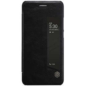Nillkin Qin Flip Case for Huawei P10 Plus