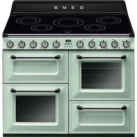 SMEG TR4110IPG (Grön)