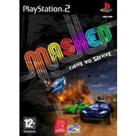 Mashed: Drive to Survive (PS2)