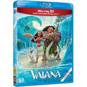 Vaiana (3D)