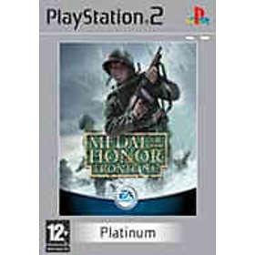 Medal of Honor: en Premiere Ligne