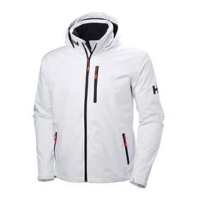 Helly Hansen Crew Hooded Midlayer Jacket (Herr) Hitta