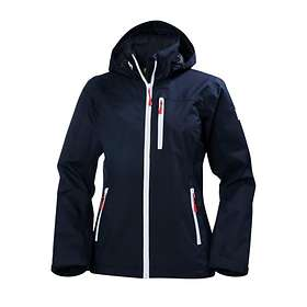 Helly Hansen Crew Hooded Midlayer Jacket (Naisten)