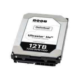 HGST Ultrastar He12 HUH721212AL4200 256MB 12TB