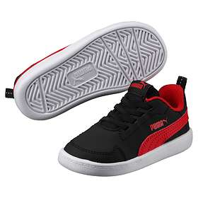 buy online d1b0e 579dd Puma Courtflex (Unisex). Puma Courtflex (Unisex). Fritidsskor   sneakers  barn junior