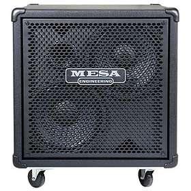 Mesa Boogie Powerhouse 2x12 Cabinet