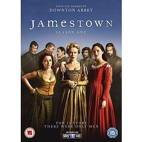 Jamestown - Season 1 (UK)