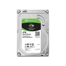 Seagate Barracuda ST4000DM004 256MB 4TB