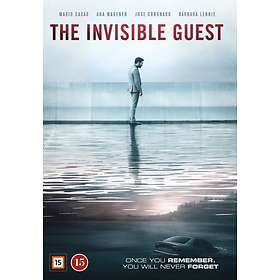 Find The Best Price On The Invisible Guest Compare Deals On