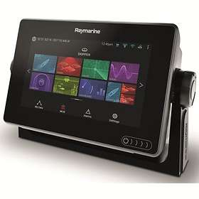 Raymarine Axiom 7RV