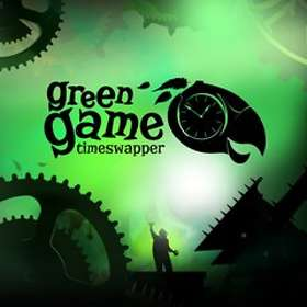 Green Game: Timeswapper (PS Vita)
