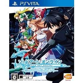 Sword Art Online: Hollow Fragment (PS Vita)