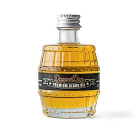 Dapper Dan Premium Beard Oil 50ml