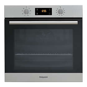 Hotpoint SA2 544 C IX (Stainless Steel)