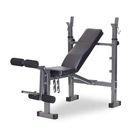 Master Fitness Combi Bench