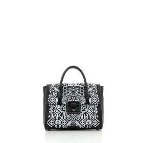 Find the best price on Furla Metropolis Satchel Bag S  884f2dc150b60