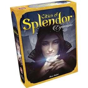 Splendor: Cities of Splendor (exp.)
