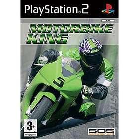 Motorbike King (PS2)