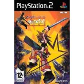 Musashi: Samurai Legend (PS2)