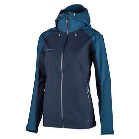 0225d504 Best pris på Mammut Convey Tour Hooded Jacket (Dame) Jakker ...