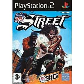 NFL Street (PS2)