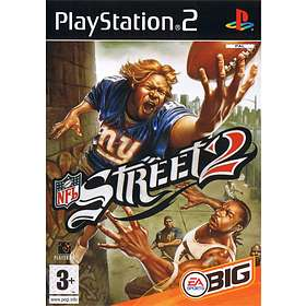 NFL Street 2 (PS2)