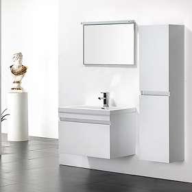 Bathlife Förvaring 800 (Vit)