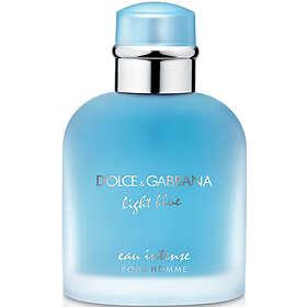 Dolce & Gabbana Light Blue Eau Intense Pour Homme edp 100ml