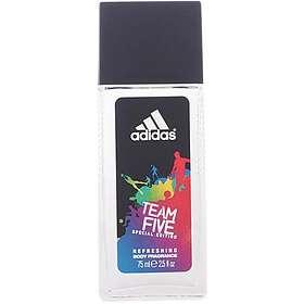 Adidas Team Five Deo Spray 75ml