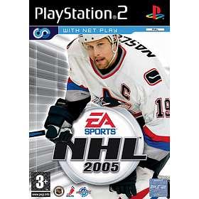 NHL 2005 (PS2)