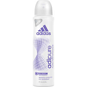 Adidas Adipure For Her Deo Spray 150ml