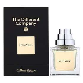 The Different Company I Miss Violet edp 50ml