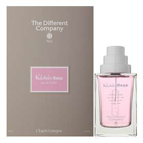 The Different Company Kashan Rose edt 100ml