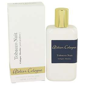 Atelier Cologne Tobacco Nuit Absolue Cologne 100ml