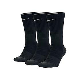 Nike Dry Cushion Crew Training Sock 3-Pack